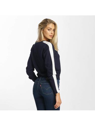 G-Star Damen Pullover Nostelle in blau