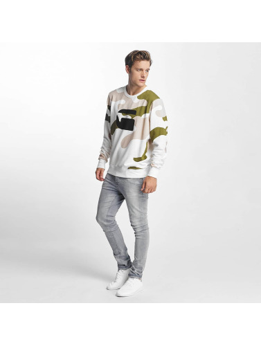 G-Star Herren Pullover Ustri Sherland Ub Overs Auth Camo OA in camouflage