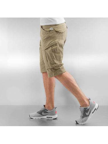 G-Star Herren Shorts Rovic Loose in beige