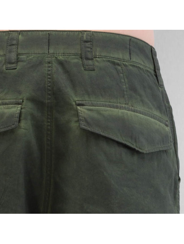G-Star Herren Shorts Rackam in olive