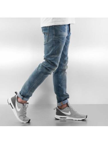 G-Star Herren Skinny Jeans 3301 in blau