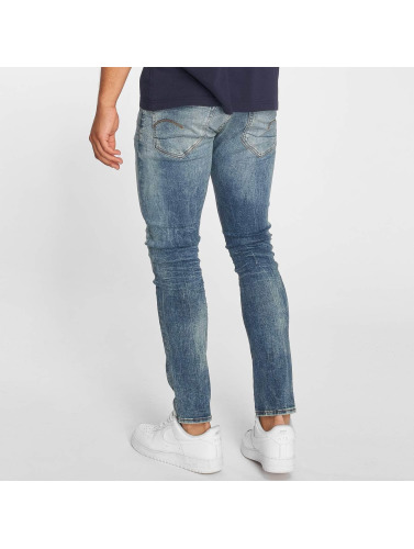 G-Star Herren Slim Fit Jeans 3301 in blau