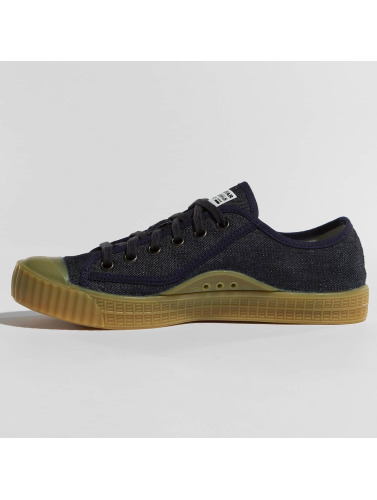 G-Star Herren Sneaker Rovulc Roel Low in blau