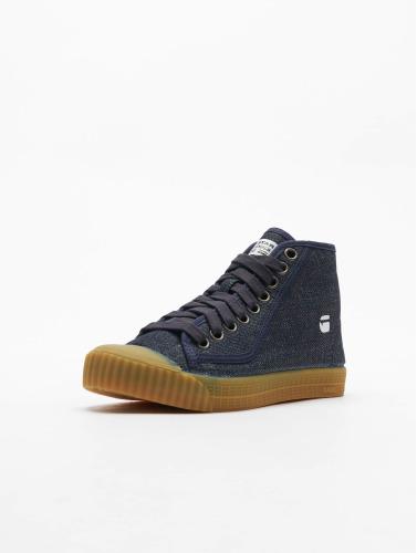 G-Star Damen Sneaker Rovulc Roel Mid in blau