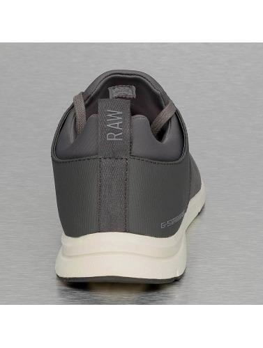 G-Star Herren Sneaker Aver in grau Rabatt-Angebote 6irB9bi