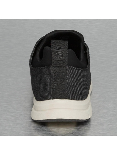 G-Star Damen Sneaker Aver in schwarz