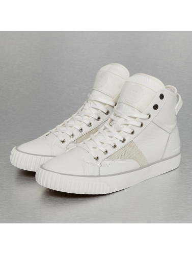 G-Star Herren Sneaker Campus Scott Raw in weiß