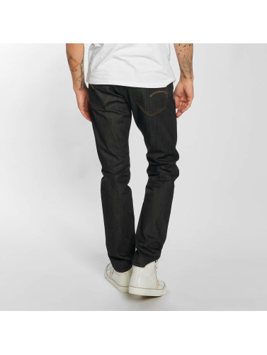 G-Star Herren Straight Fit Jeans 3301 Tapered in blau