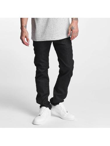 G-Star Herren Straight Fit Jeans 3301 in blau