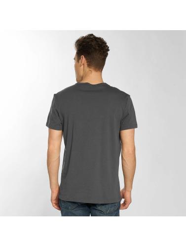 G-Star Herren T-Shirt Holorn Youn Jearsy in grau