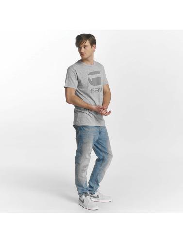 G-Star Herren T-Shirt Cadulor NY in grau