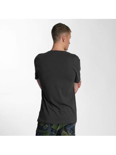 G-Star Herren T-Shirt Pertos Youn in schwarz