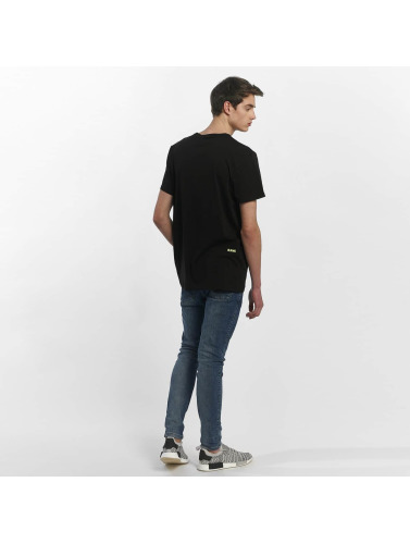 G-Star Herren T-Shirt Froatz Compact Jersey in schwarz