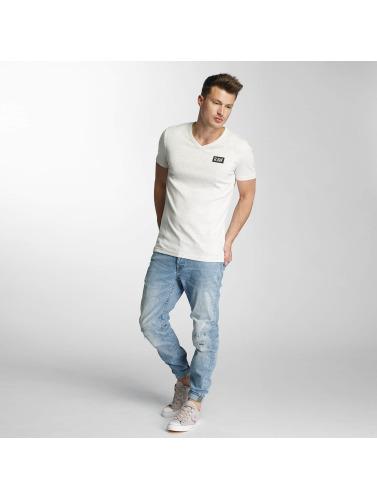 T Cool Star Drillon Shirt in G Herren wei Rib qOCwna