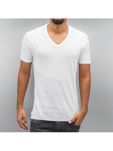 G-Star Herren T-Shirt Base 2er Pack in weiß