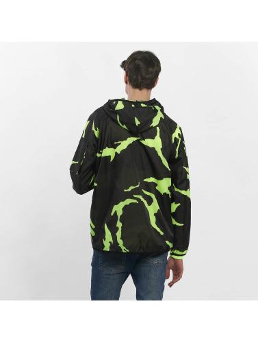 G-Star Herren Übergangsjacke Strett in camouflage