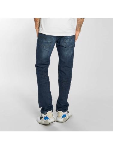 G-star Jeans Menn Rett Revend I Blått klaring perfekt billig rabatt salg stor rabatt mE0KBCAx