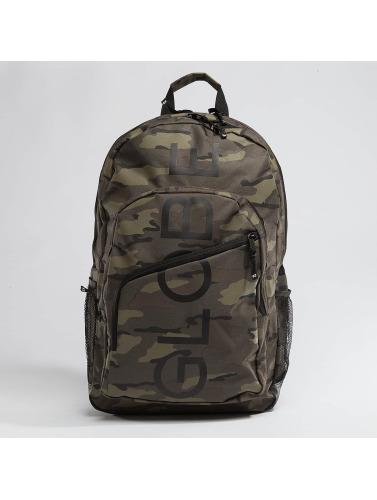 Globe Rucksack Jagger III in camouflage