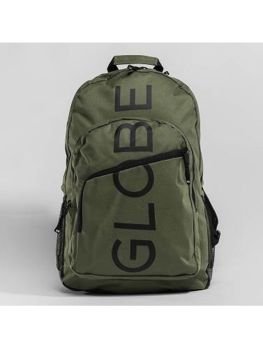 Globe Rucksack Jagger III in grün Rabatt Footlocker Bilder Freies Verschiffen Niedrig Versandkosten Spielraum Kauf SWyNQva3