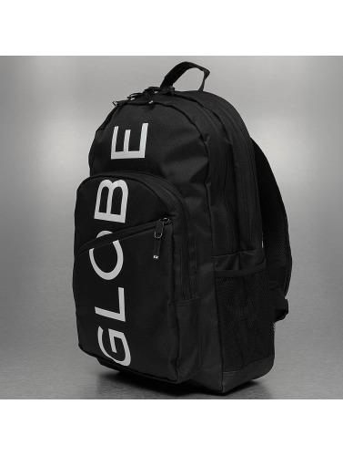 Globe Rucksack Jagger in schwarz