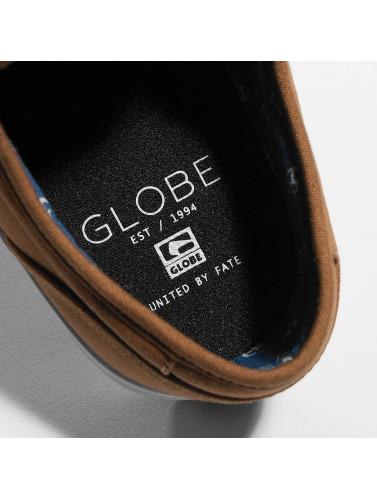 Globe Herren Sneaker Motley in beige