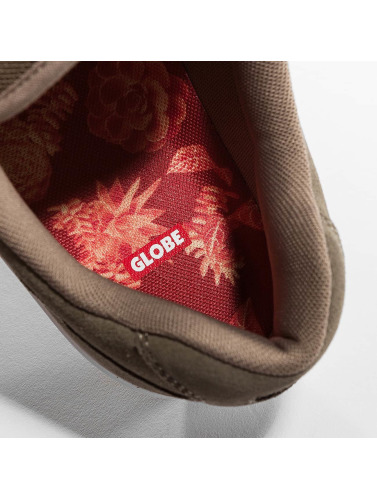 Globe Herren Sneaker Octave in braun