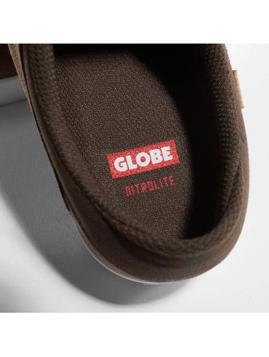Globe Herren Sneaker Chase in braun