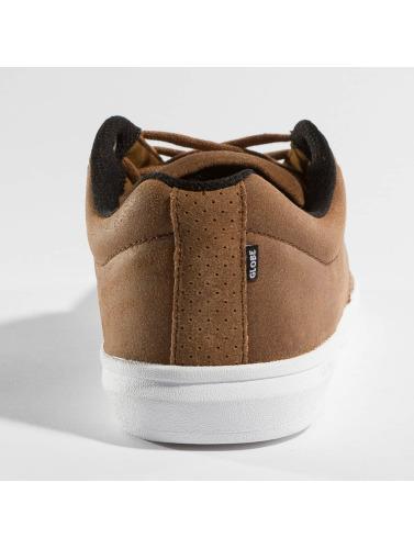 Globe Herren Sneaker The Eagle SG in braun