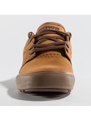 Globe Herren Sneaker Mahalo in braun