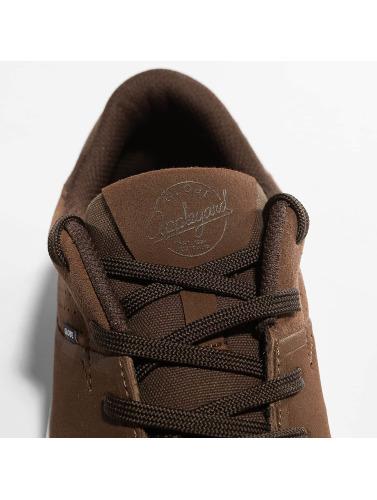 Globe Herren Sneaker Mahalo SG in braun