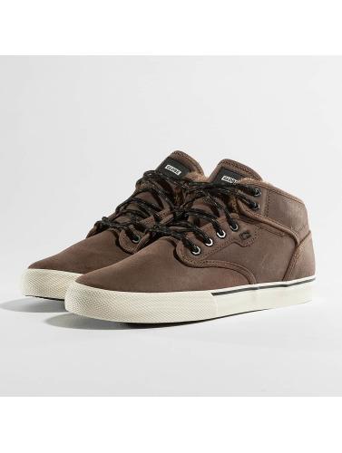 Globe Herren Sneaker Motley in braun Outlet Besten Preise Verkauf Rabatte 30IFKWR3