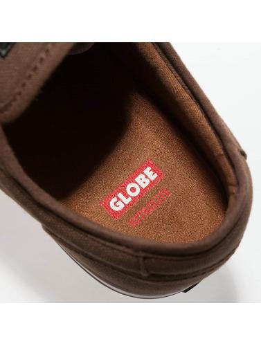 Globe Herren Sneaker Motley in braun