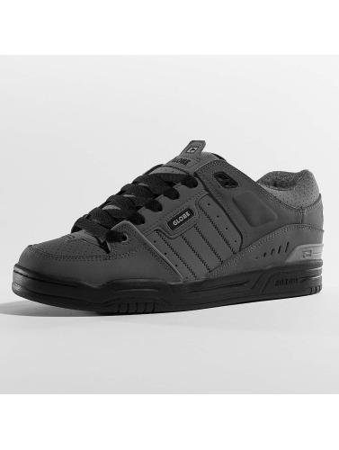 Globe Herren Sneaker Fusion in grau