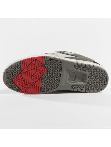 Globe Sneaker Sabre Hommes En Gris