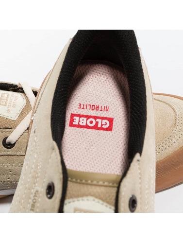 Globe Herren Sneaker Mojo Legacy in khaki