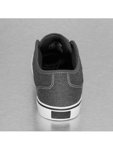 Globe Herren Sneaker Mahalo Skatec in schwarz
