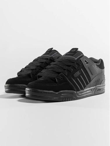 Globe Herren Sneaker Fusion in schwarz
