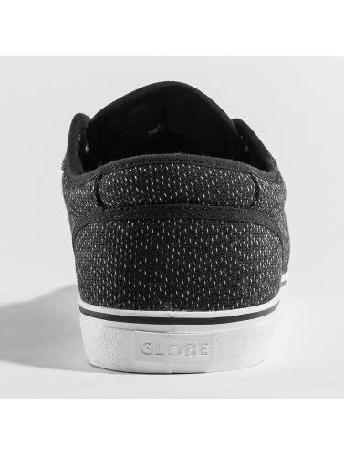Globe Herren Sneaker Motley in schwarz