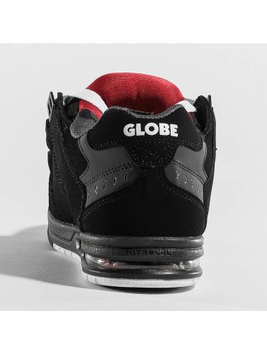 Globe Men Sneaker Saber In Black
