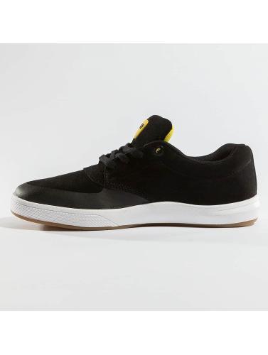 Globe Herren Sneaker The Eagle SG in schwarz