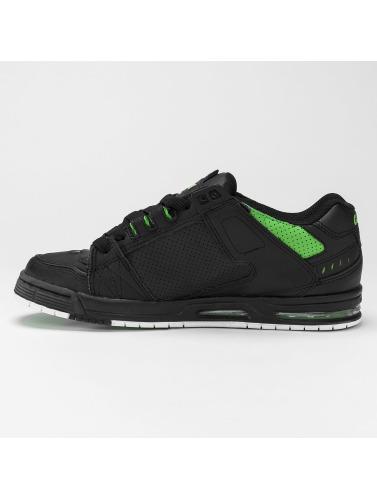 Globe Herren Sneaker Sabre Skate in schwarz