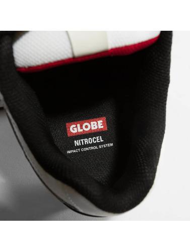 Globe Hombres Zapatillas de deporte Fury in blanco