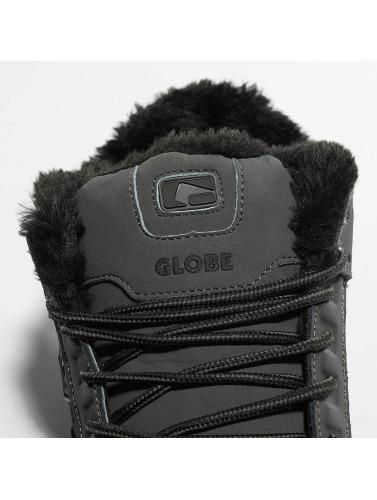Globe Hombres Zapatillas de deporte Scribe in gris