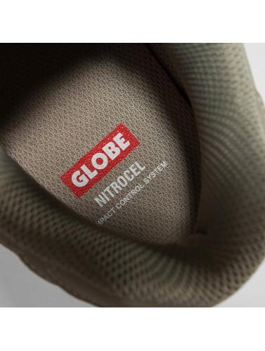 Globe Hombres Zapatillas de deporte Sabre Skate in gris