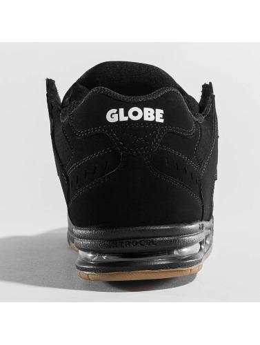Globe Hombres Zapatillas de deporte Sabre in negro