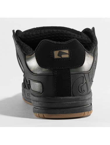 Globe Hombres Zapatillas de deporte Tilt in negro