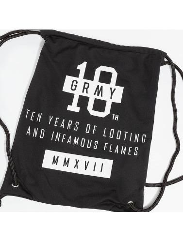 Grimey Wear Beutel Wear X Years in schwarz