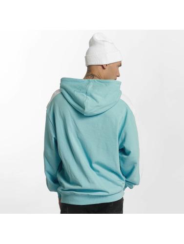 Grimey Wear Herren Hoody Ashe in blau