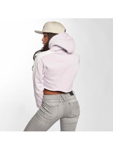 Grimey Wear Damen Hoody Ashe in violet