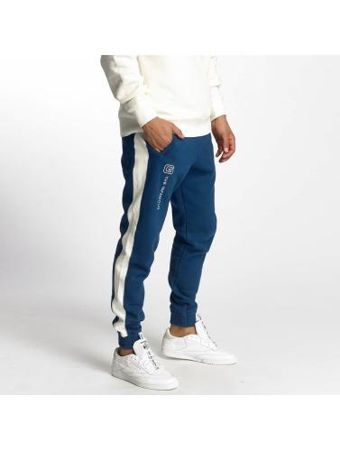 Grimey Wear Herren Jogginghose G-Skills in blau